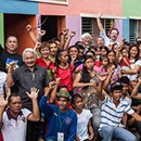 Gawad Kalinga brings relief to Philippines video thumb